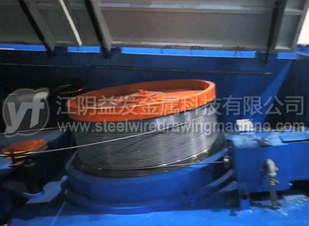 电焊条生产